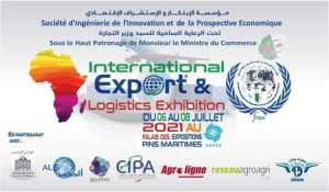 Salon International de l'Exportation et de la Logistique