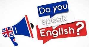 Anglais pre-intermediate