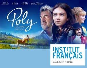 Constantine- Ciné-Famille : Poly
