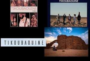 TIKOUBAOUINE en concert le 08 juillet 2021 à Alger