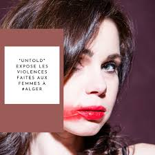 Exposition « Untold » du 07 février au 08 mars 2021 à Alger
