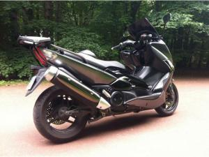 Yamaha T-max 500 abs 2pl