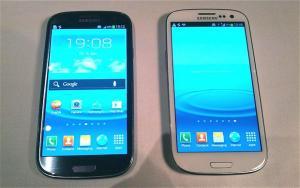 للبيع: مفتوح سامسونج جالاكسي S الثالث سيم الهاتف المجاني (SIM الحرة)