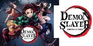 Le film d'animation Demon Slayer : en projection à Alger.