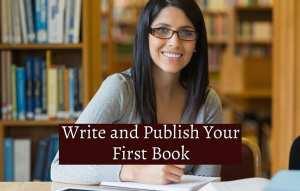 Book Writing & Publishing Masterclass -Passion2Published — Algiers