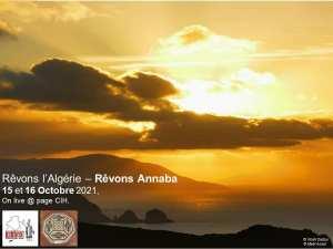 Rêvons Annaba - DU 15 OCT. 13:45 AU 16 OCT. 22:00 UTC 01