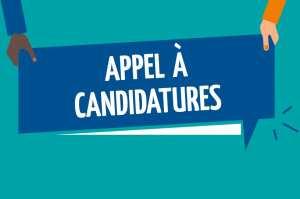 Union européenne en Algérie الاتحاد الأوروبي في الجزائر Appel à candidature