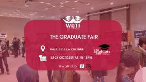 The Graduate Fair