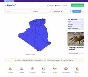 Chelel Annonces Algérie