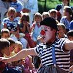 AIN DEFLA, Journées nationales de théâtre pour enfants.
