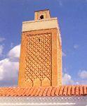 Une medina de l'ouest algérien.