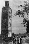 Première mosquée en Algérie: la mosquée d'Agadir à Tlemcen 19 juin 790 - 19 juin 2003