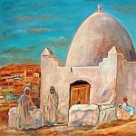 ORAN, Elle aura lieu du 12 au 14 Juillet, Une grande fête pour la «waâda» de Sidi El-Hasni.