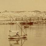 Histoire d'Alger