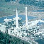ORAN, Station de dessalement de Kahrama, La turbine à gaz n°1 reprend du service.