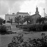 Aïn Kial village colonial