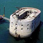 Fort Boyard Algérie 2006, Le vaisseau de l'aventure ...