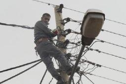نسبة الربط بالكهرباء الريفية تتعدى نسبة 99 بالمائة بعين تموشنت