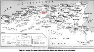 Ere romaine: Auzia