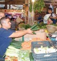 77 milliards pour la réalisation de 25 marchés couverts... Oran