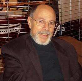 Biographie Albert Bensoussan