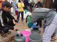 """في يوم دراسي حول الموارد المائية بولاية تيزي وزو.. """"أميار"""" ومنتخبون بالمجلس الشعبي الولائي """"يقصفون"""" مسؤولي الري والجزائرية للمياه"""