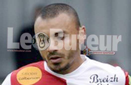 Ferradj et Brest filent en Ligue 2