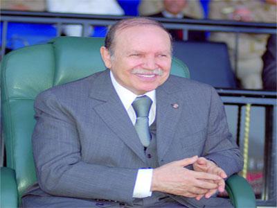 L'état de santé du président Bouteflika «évolue bien» Selon les examens effectués, il n'a subi «aucune lésion irréversible»