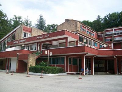 Le Tamgout rappelle sa clientèle Des projets hôteliers d'envergure à Tizi Ouzou