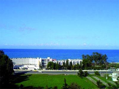 La réhabilitation des hôtels lancée à travers le territoire national L'opération annoncée en 2011 a mis près de deux ans pour démarrer