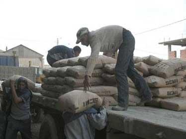 Lafarge Algérie et l'homme d'affaires Abdennour Souakri réaliseront une usine de ciment à Djemora