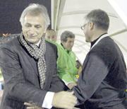 Après Algérie - Bénin Du pain sur la planche pour Halilhodzic