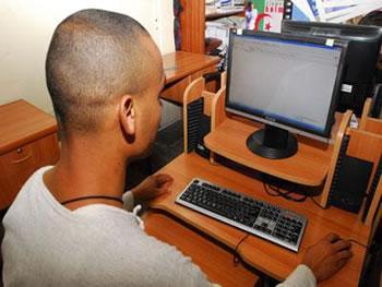 Le nouveau challenge d'Algérie Télécom AMELIORER LA QUALITE DE SES SERVICES ET RENDRE ACCESSIBLE L'INTERNET