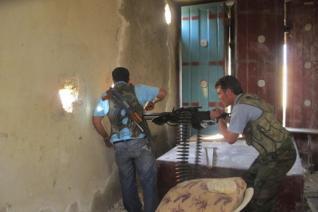 Syrie: tir d'un missile sol-sol sur la province d'Alep, 4 civils tués