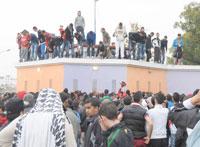 Coupe d'Algérie (Finale)/ La vente des tickets tourne au drame Anarchie, émeutes, blessés, désorganisation...