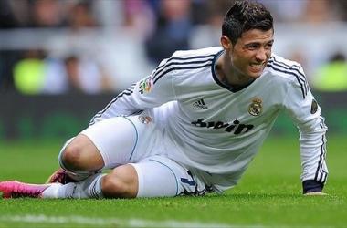 البشرى لريال مدريد: كريستيانو رونالدو سيشارك أساسيا