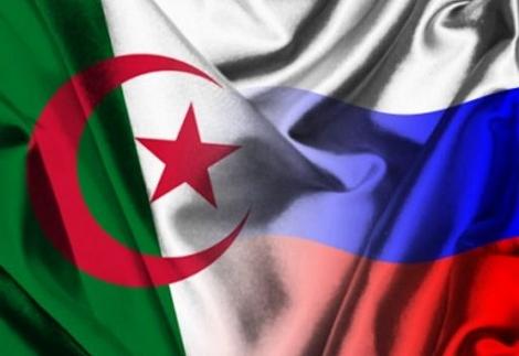 دورة سادسة للجنة المختلطة الجزائرية - الروسية الثلاثاء المقبل