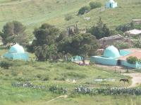La région de Sidi Ghalem cernée en un documentaire Sites historiques, culturels et touristiques