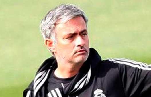 Real Madrid : Mourinho ne se voit pas à Manchester
