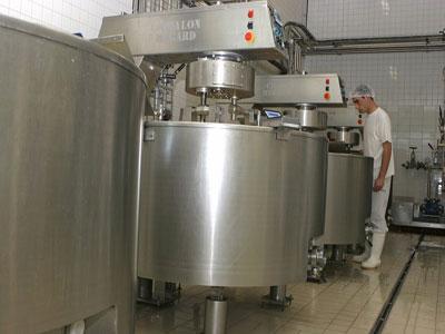L'industrie de transformation des produits agricoles à la traîne 10 000 tonnes de concentré de jus sont importées annuellement