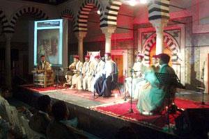 سكيكدة تنظم الأيام الوطنية السابعة للأنشودة والمديح الديني