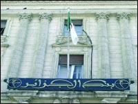 Crise financière : pas d'impact sur l'Algérie