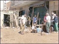 La vie reprend difficilement ses droits à Ghardaïa