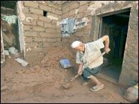 L'Algérie reste très vulnérable aux catastrophes naturelles