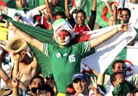 35 مليون جزائري يدعون للخضر ويحضرون للاحتفال المستقبل ترصد نبض الشارع الجزائري قبل موقعة القاهرة