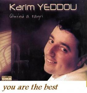 KARIM YEDDOU