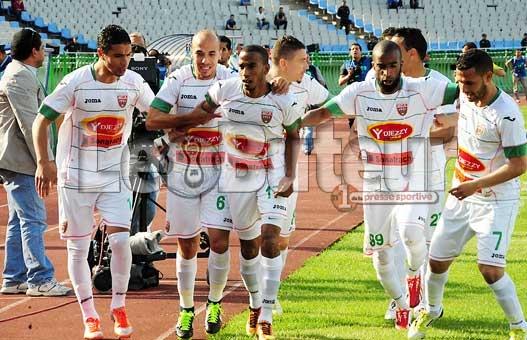 MCA : Amrouche s'est réuni avec les représentants des joueurs