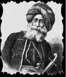 El Hadj Ahmed Ben Ben Mohamed Chérif (1826 - 1848)