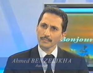Personnage de Constantine : Ahmed Benzelikha