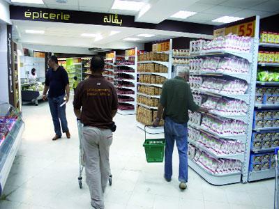 Le consommateur algérien ne profite pas de cette aubaine Baisse des cours mondiaux du sucre